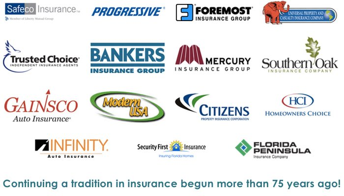 RW Caldwell Insurance - Providers