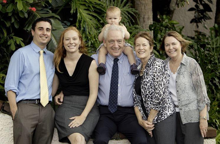 RW Caldwell Insurance - Horsnleth/Sepulveda family